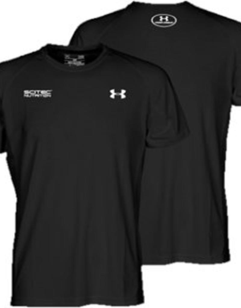 Under Armour Under Armour X Scitec Nutrition T-shirt