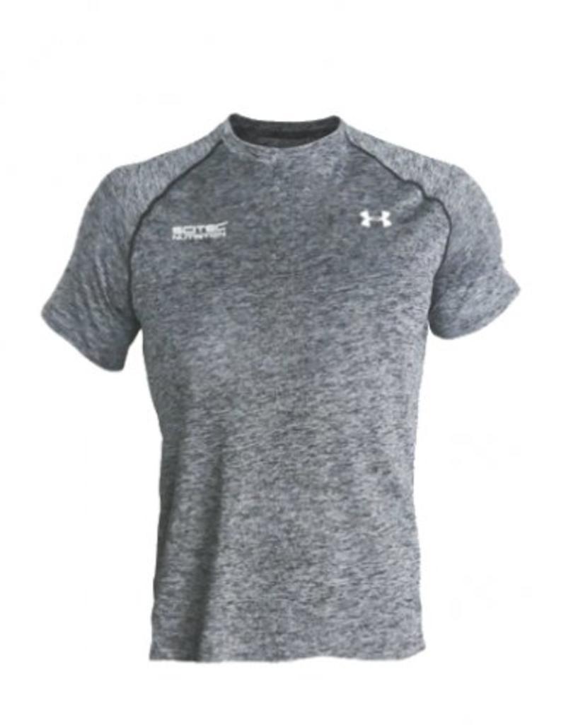 Under Armor   Scitec Nutrition T-shirt - Kyokushinworldshop 1658a16a5c54