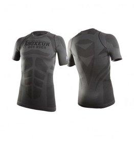 Boxeur des Reus Boxeur des Rues Cross T-shirt met Dryarn