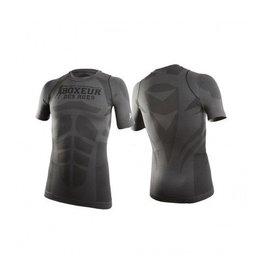 Boxeur des Rues Cross T-shirt met Dryarn