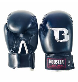 BOOSTER Booster - Boxing gloves kids black