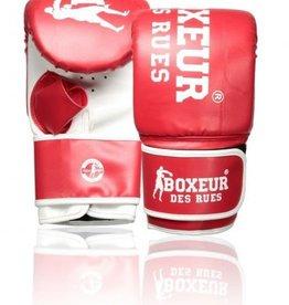 Boxeur des Reus Boxeur des Rues Bag Gloves PU