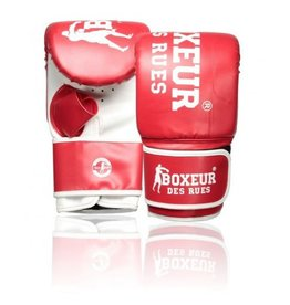 Boxeur des Rues Bag Gloves PU