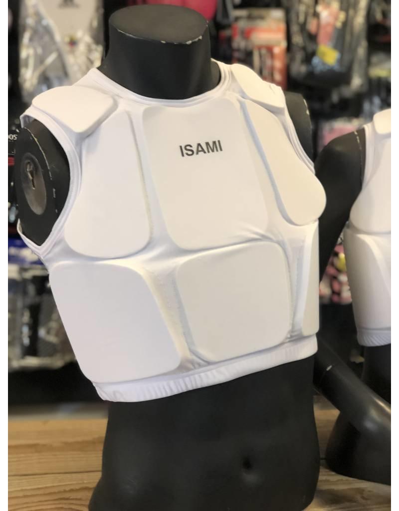 ISAMI ISAMI Borst bescherming Unisex