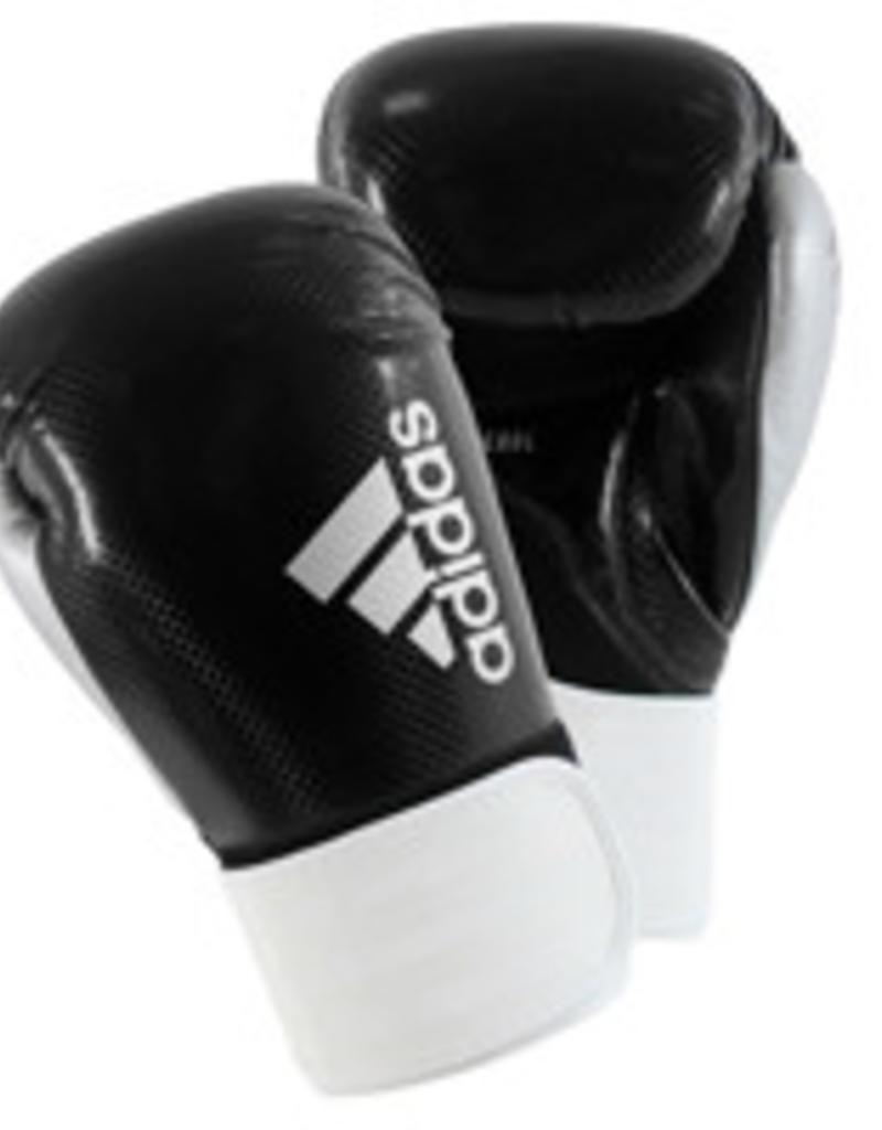 Adidas Adidas Hybrid 75 Bag Gloves Black / White