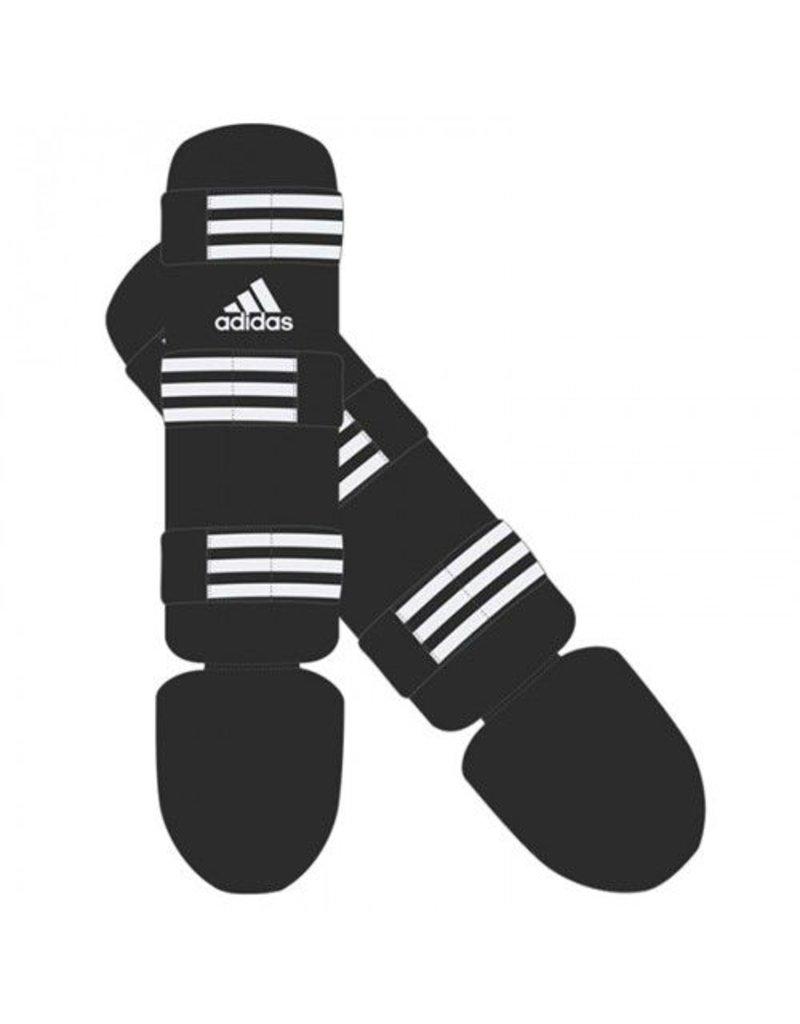 Adidas Adidas Scheenbeschermers Good Zwart/Wit