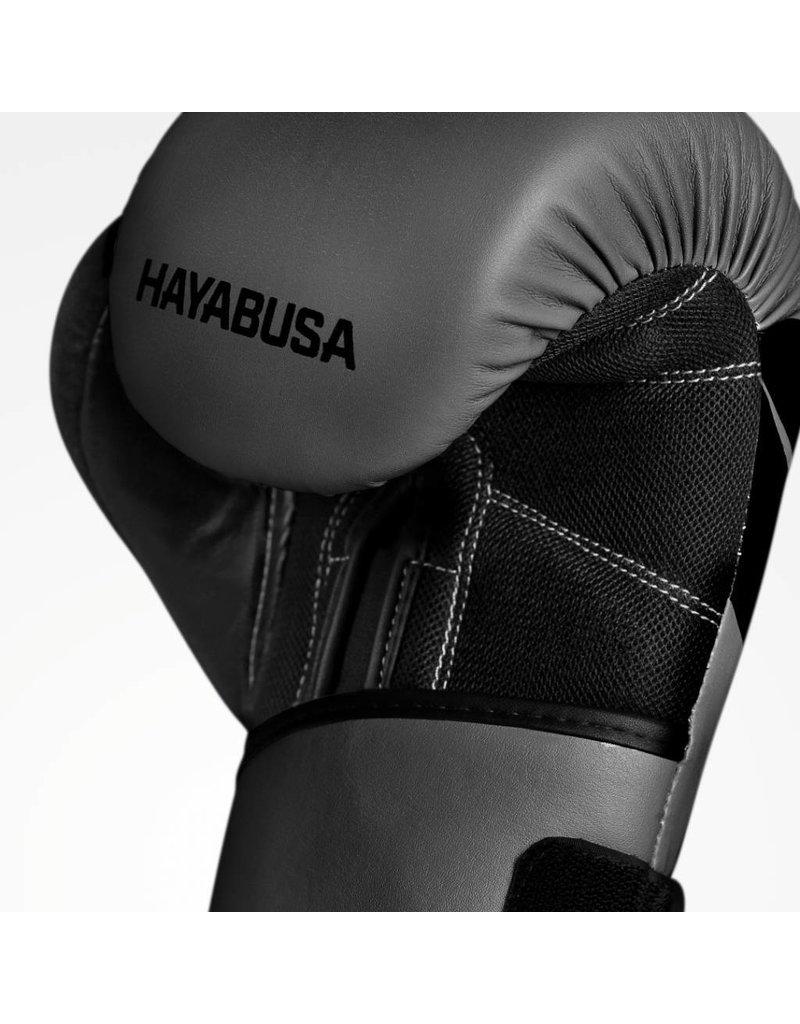 HAYABUSA HAYABUSA S4 Bokshandschoen Kit-CHARCOAL
