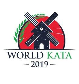 IFK World Championships Kata Kaarten 2019