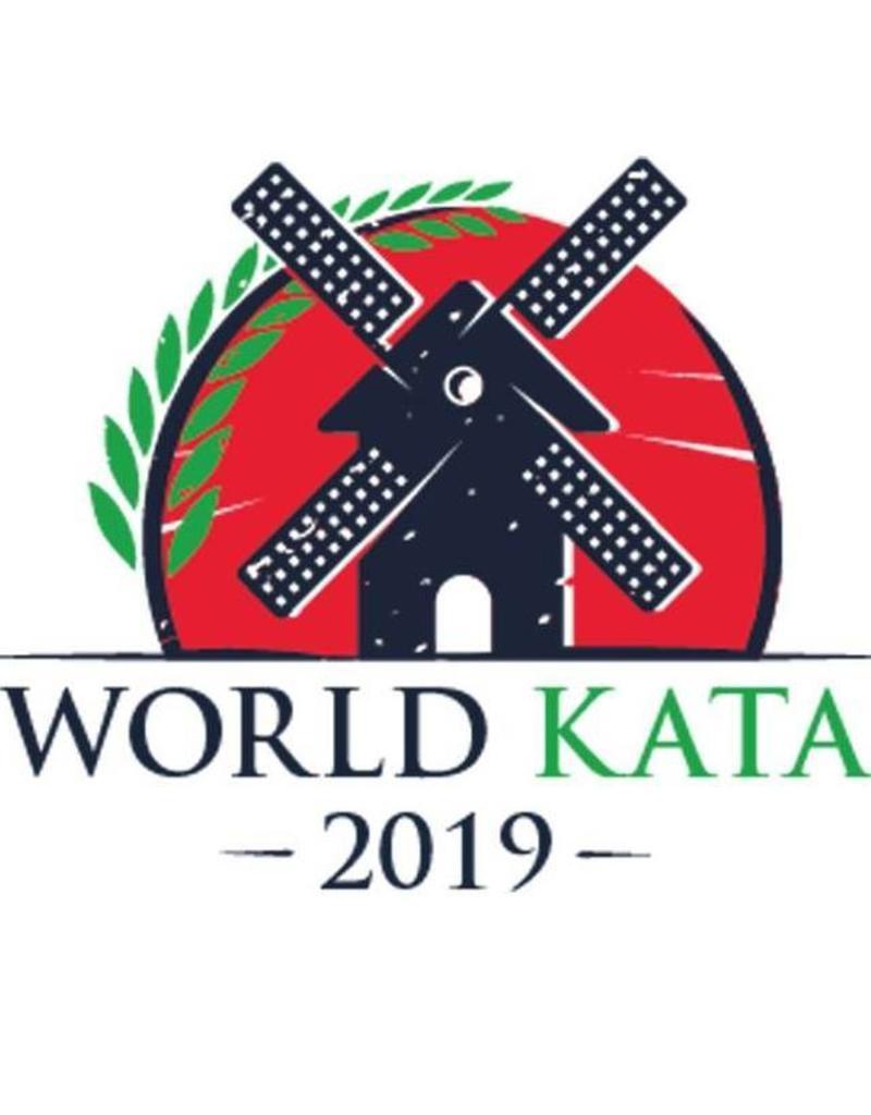 IFK World Championships Kata 2019 Kaarten