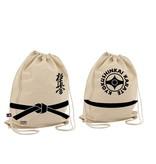 ISAMU Karate GI Canvas tas Kyokushin