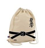 ISAMU 勇ISAMU Karate GI Canvas tas Kyokushin
