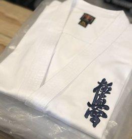ISAMU ISAMU Basic K1010 Jacket