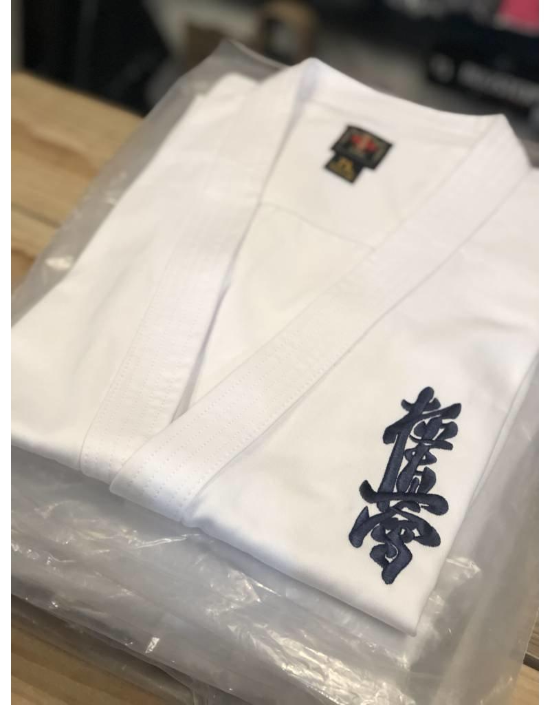 ISAMU ISAMU Basic K1010 Jacket - SALE