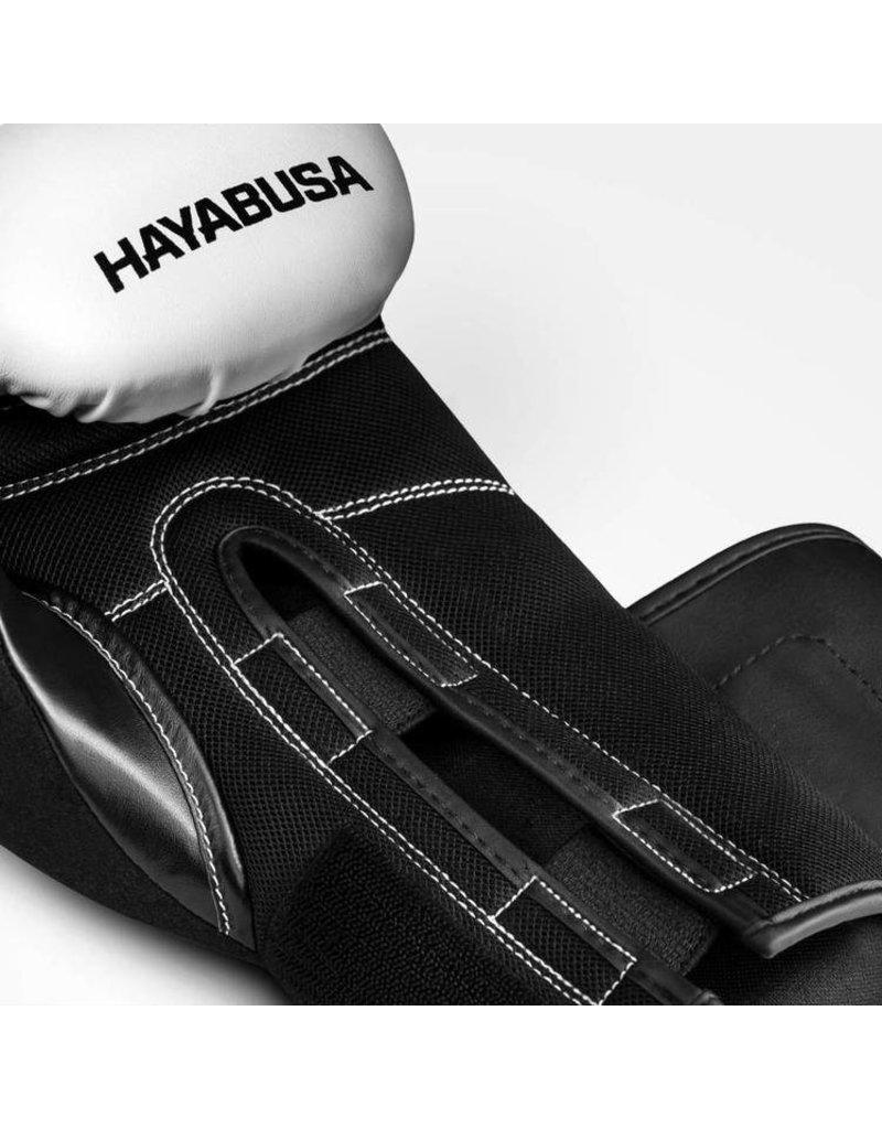 HAYABUSA HAYABUSA S4 Bokshandschoen Kit- White