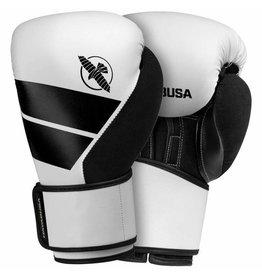 HAYABUSA HAYABUSA S4 Boxing Glove White