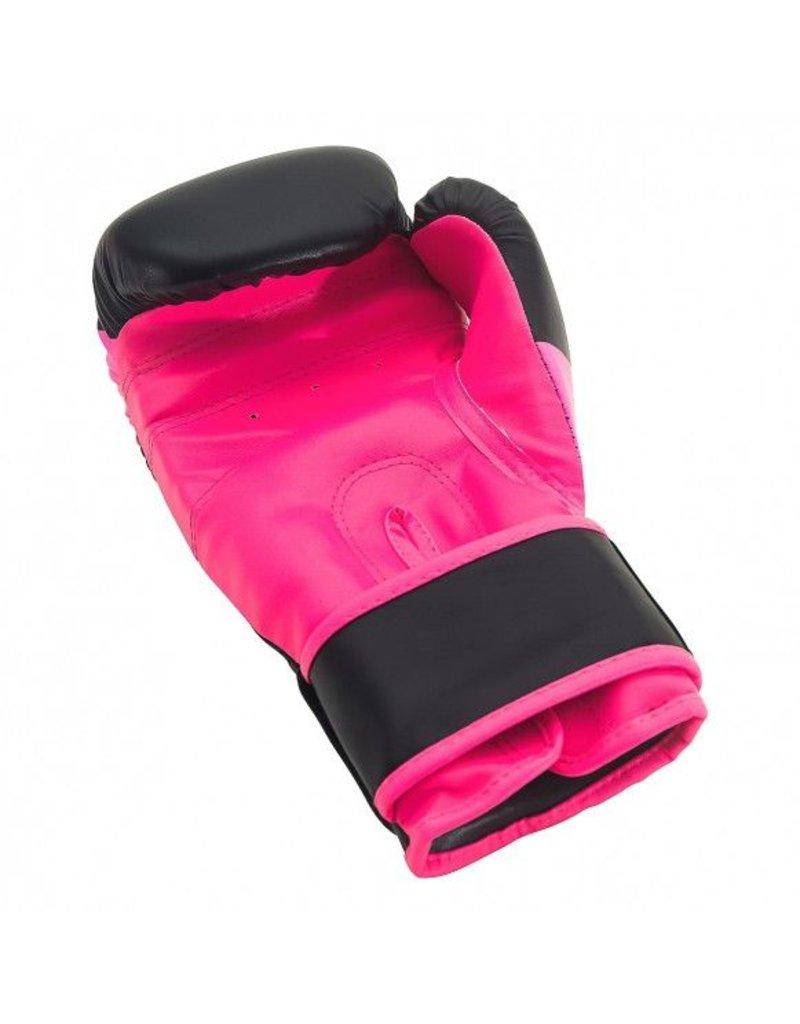 BOOSTER Booster - BT Sparring Pink Stripe