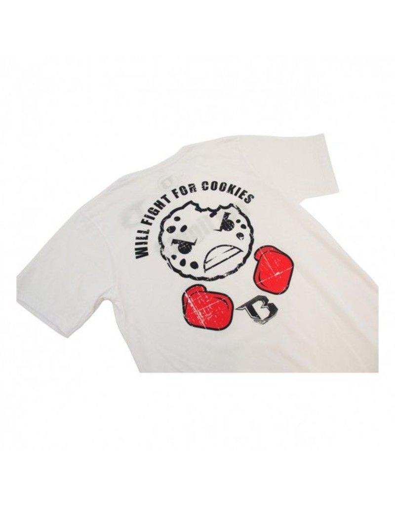 BOOSTER Booster Got Fight? Cookies T-shirt