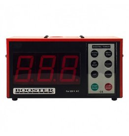 BOOSTER Booster Boxing Timer DT4