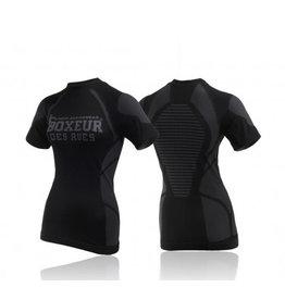 Boxeur des Rues Dames T-shirt