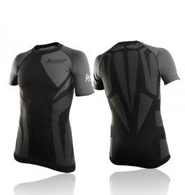 Boxeur des Reus Boxeur des Rues Cross T-shirt Dryarn