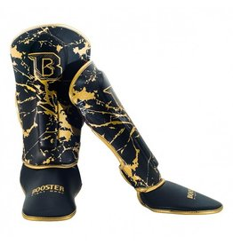 BOOSTER Booster - Shinguards Youth Marble Gold