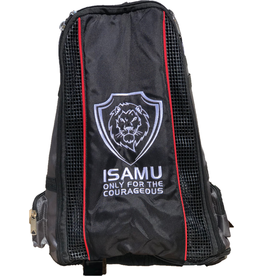 ISAMU 勇ISAMU Courageous | Multifunctional Bag