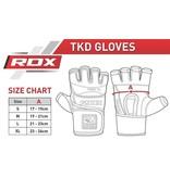RDX SPORTS RDX T1 Wedstrijd Handschoenen