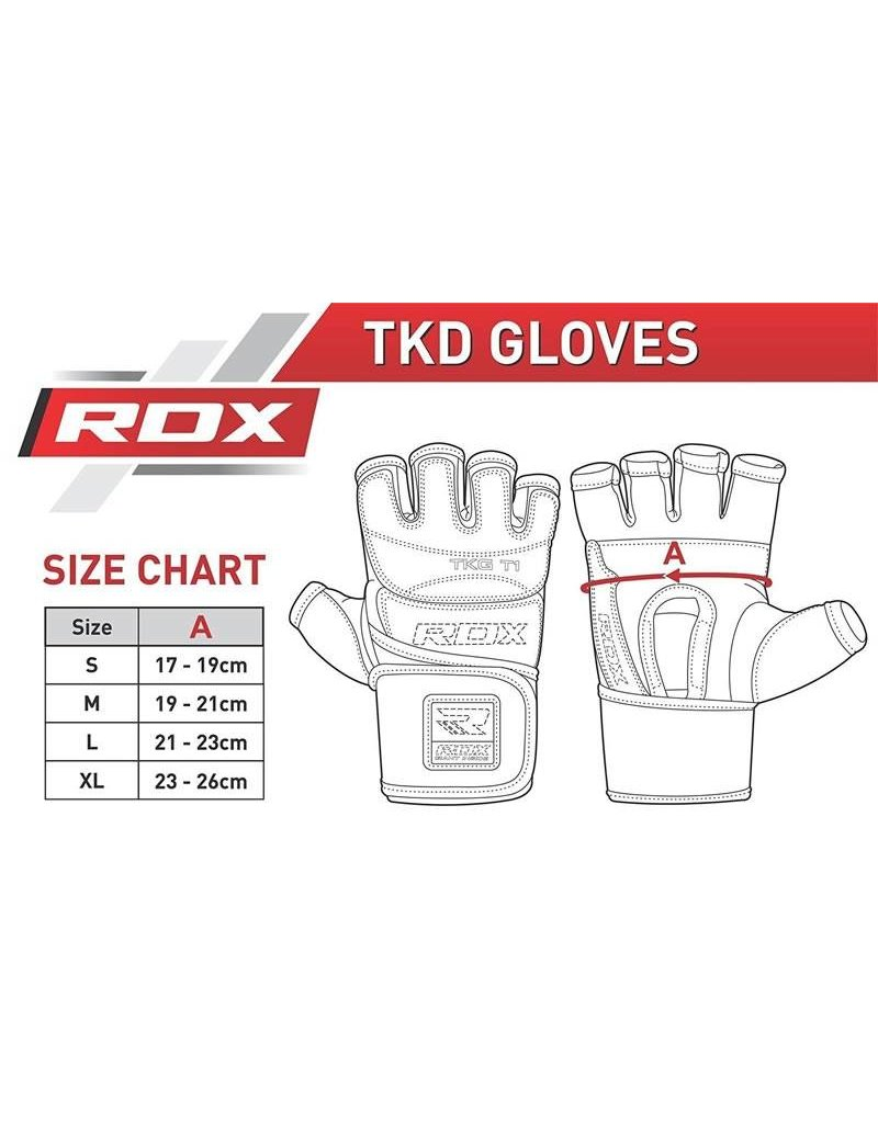 RDX SPORTS RDX T1 Competition Gloves