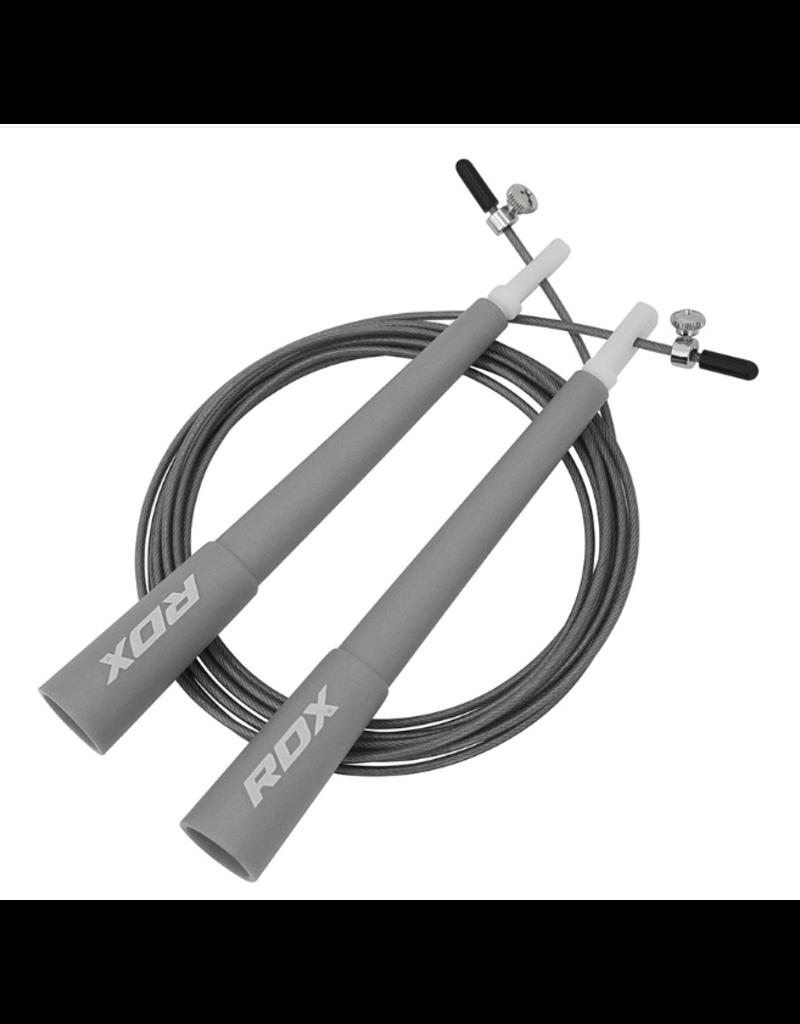 RDX SPORTS RDX C8 Steel wire skipping rope
