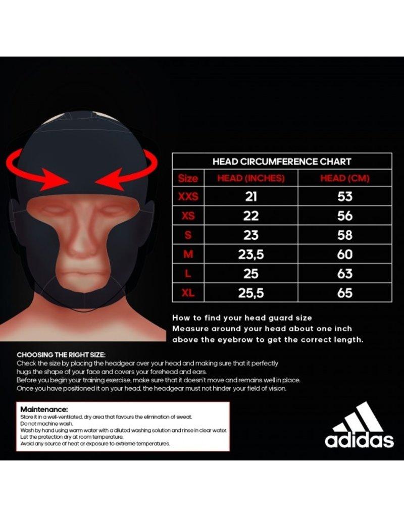 Adidas Adidas rookie hoofdbeschermer