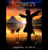 Jeroen Stoute Het geheim van Lin Shao - Boekje