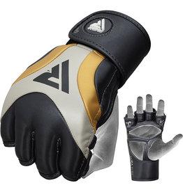 RDX SPORTS RDX T17 Aura Grappling/MMA Gloves