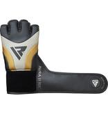 RDX SPORTS RDX T17 Aura Grappling / MMA-handschoenen