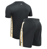 RDX SPORTS RDX T17 Aura-shorts & T-shirt Bundel