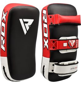 RDX SPORTS RDX T1 Curved Thai Pad