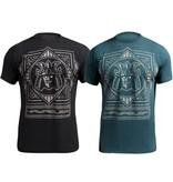 HAYABUSA Hayabusa Warrior Code T-shirt