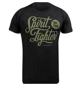 HAYABUSA Classic Spirit of the Fighter Shirt