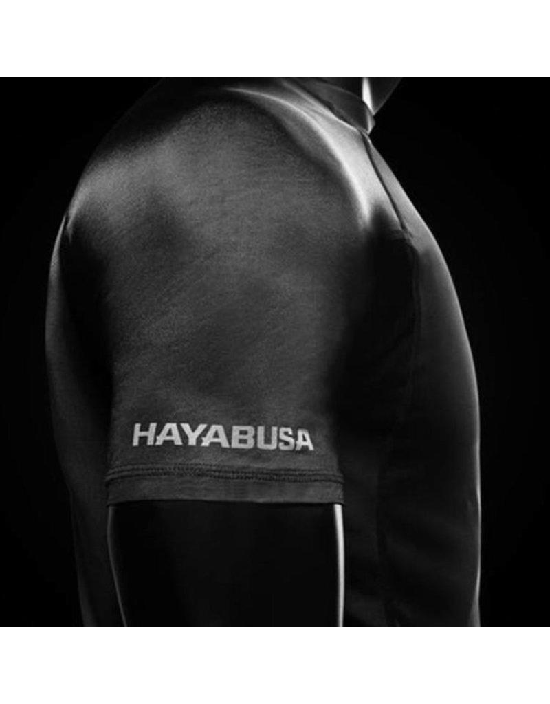 HAYABUSA Hayabusa Haburi 2.0 Short Sleeve Rashguard