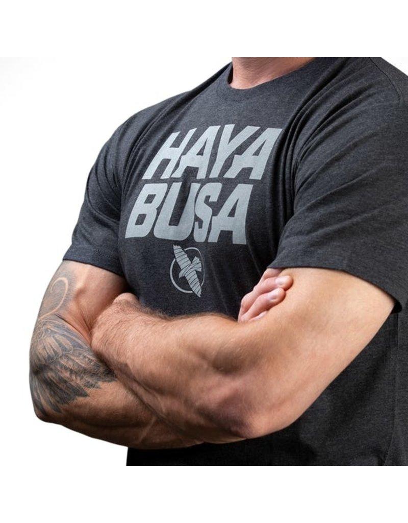 HAYABUSA Hayabusa casual T-shirt