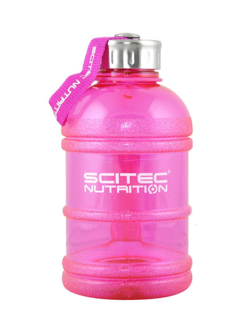SCITEC NUTRITION Scitec Nutrition-Water fles roze 1300ml