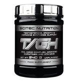 SCITEC NUTRITION Scitec Nutrition T/GH Testobooster 240gr