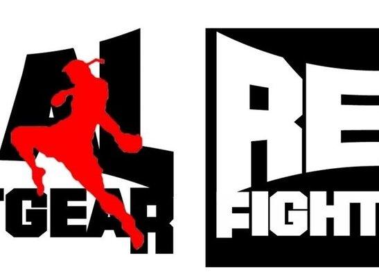 REALFIGHTGEAR