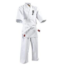 ISAMU 勇ISAMU SHINKYOKUSHIN KARATE BASIC GI - OLD SALE MODEL