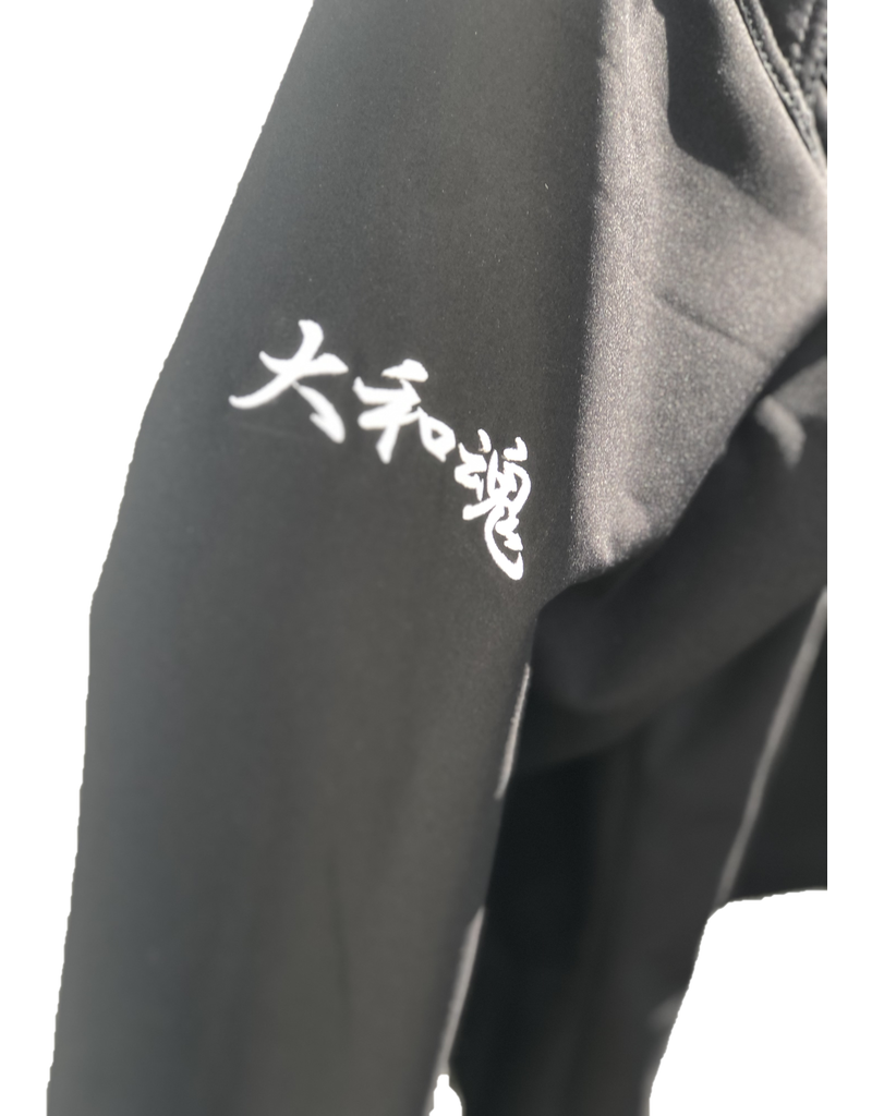 ISAMU Isamu Softshell Kyokushin Jacket