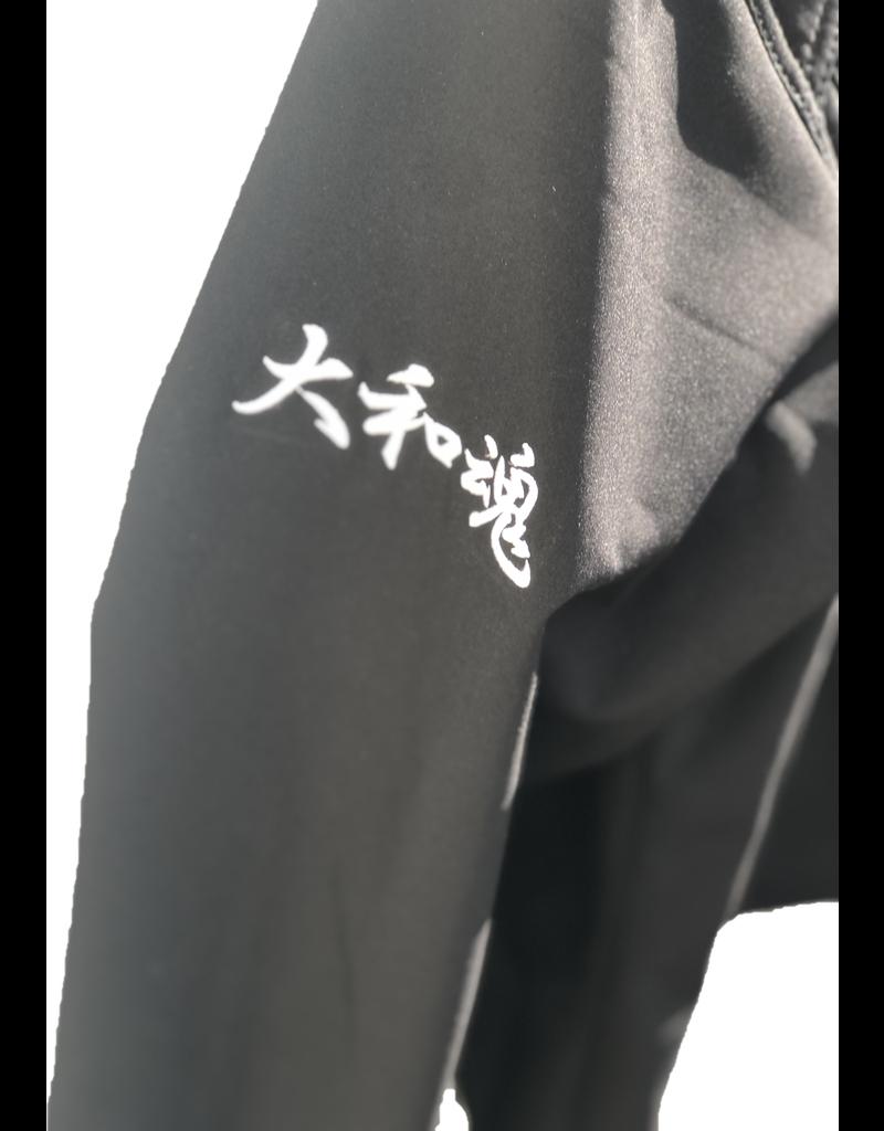 ISAMU Isamu Softshell Kyokushin jas