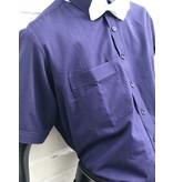 ISAMU Scheidsrechter blouse - Marine Blauw