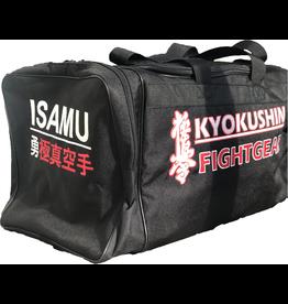 ISAMU 勇ISAMU KYOKUSHIN FIGHTGEAR BAG