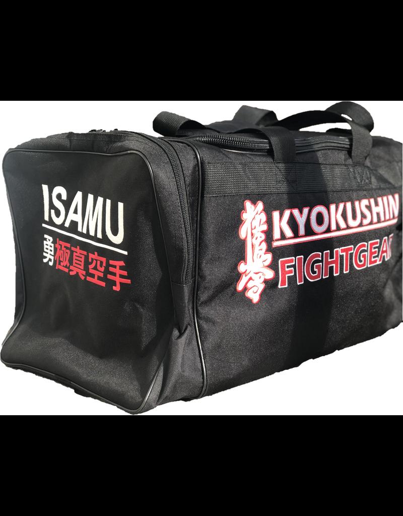 ISAMU 勇ISAMU Kyokushin Fightgear Sporttas