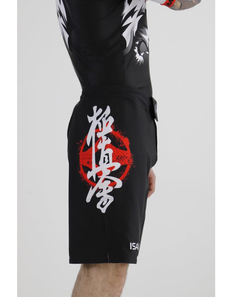 ISAMU 勇ISAMU Kyokushin Courageous Fight Short
