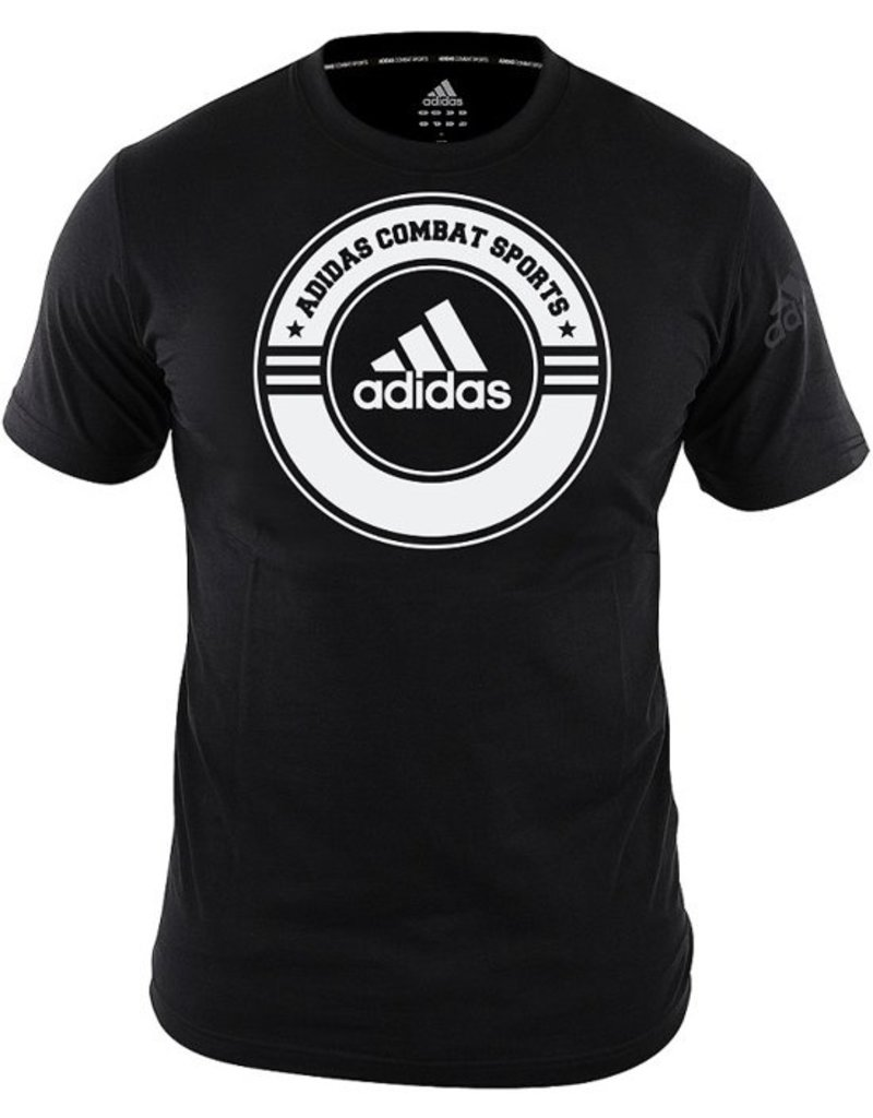 adidas recovery s/s t-shirt